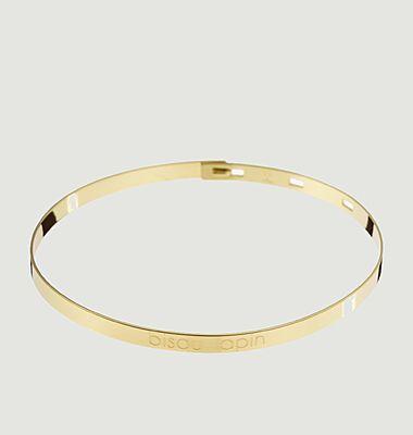 Bracelet Bisou Lapin