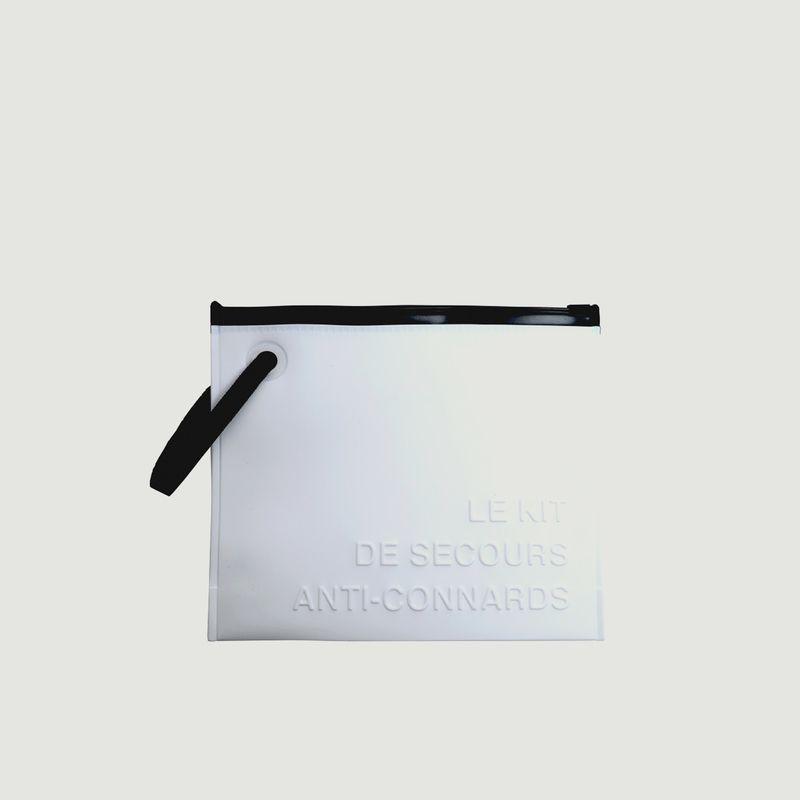 Kit de secours Anti Connards - Felicie Aussi