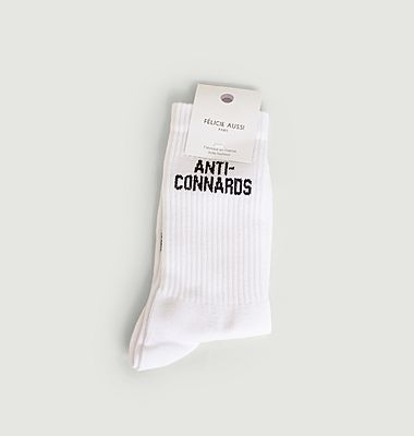Chaussettes Anti-Connards