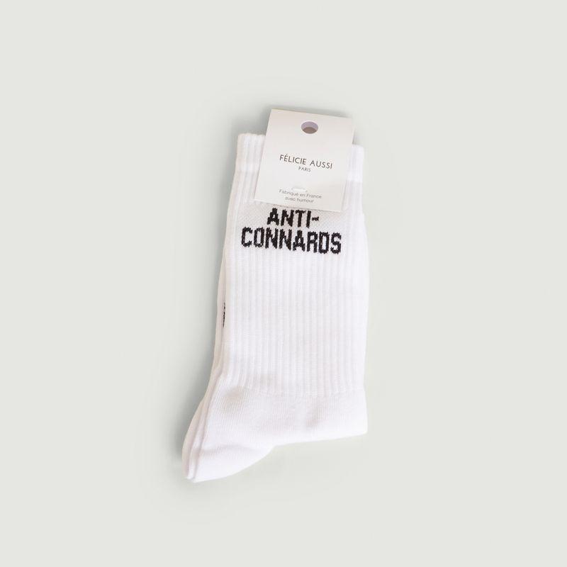 Chaussettes Anti-Connards - Felicie Aussi