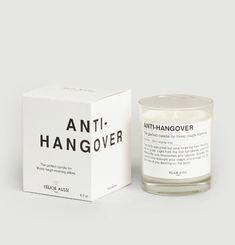 Bougie Anti-Hangover