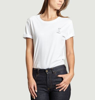 T-shirt Pigalle