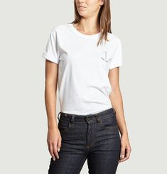 T-shirt Saint Germain