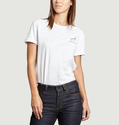T-shirt Belleville