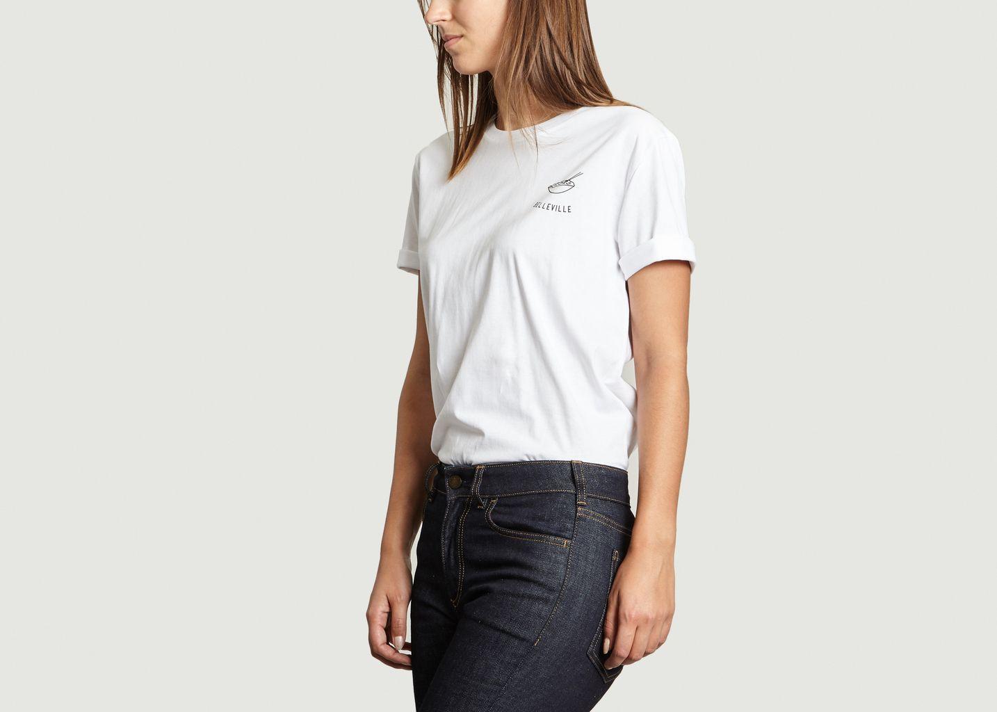 T-shirt Belleville - Fere Paris
