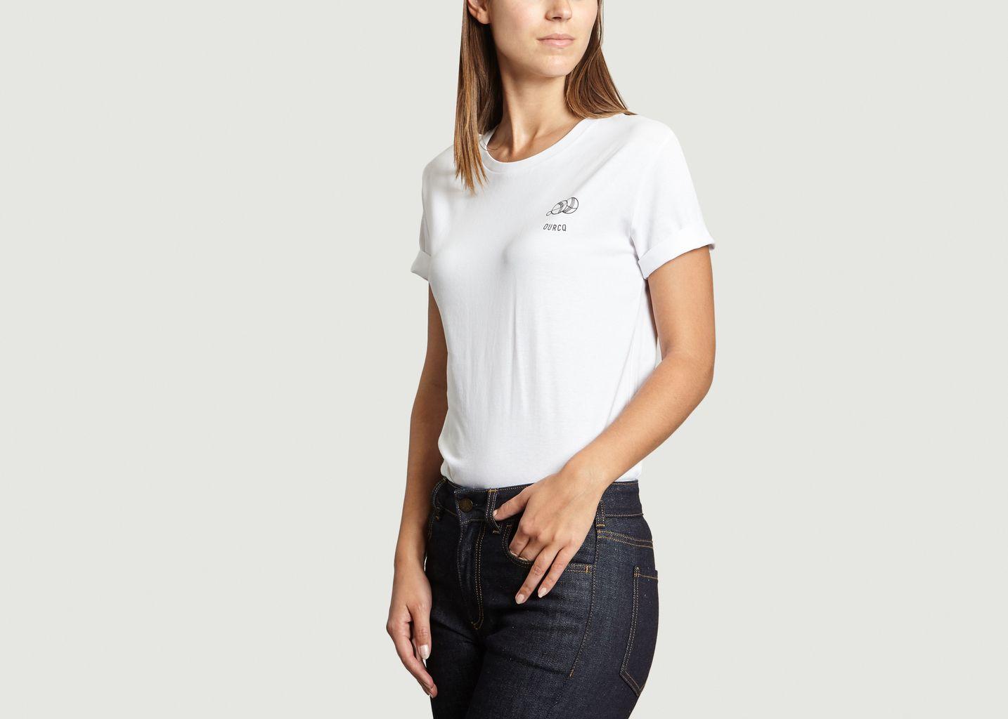 T-shirt Ourcq - Fere Paris