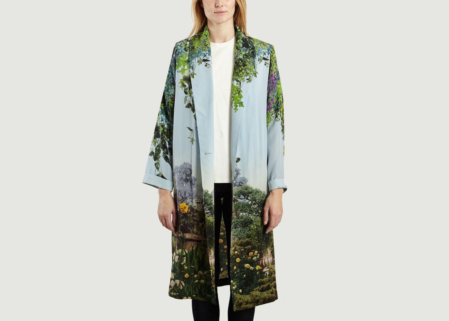 Kimono Athena - Fête Impériale