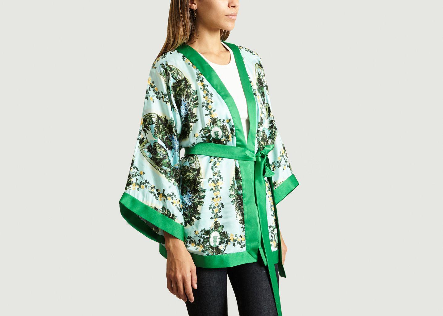 Kimono Aegle - Fête Impériale