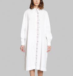 Astrid Shirt Dress