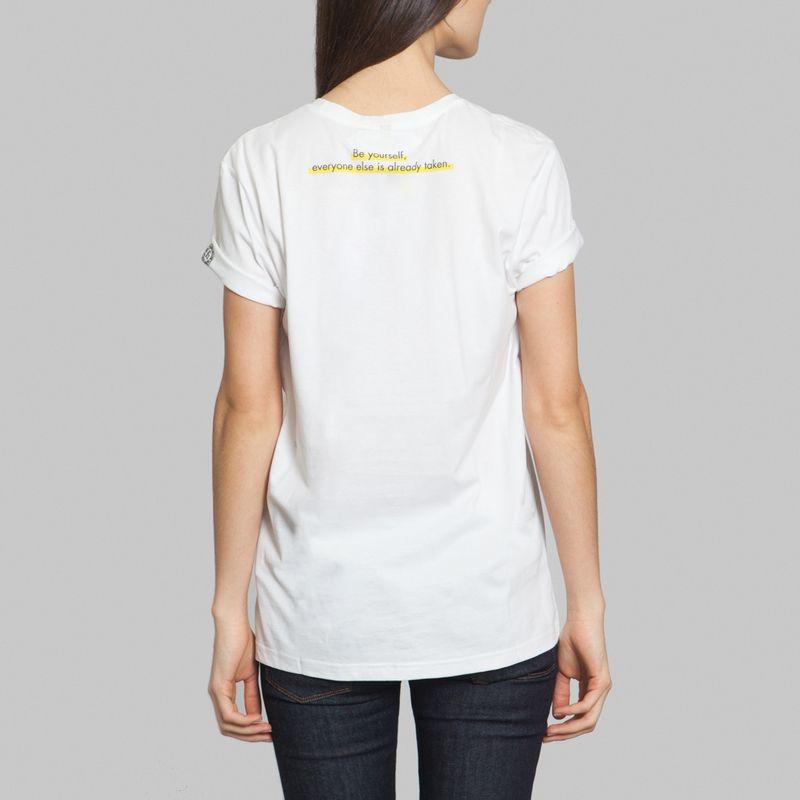 Tshirt N°1 - Fête Impériale