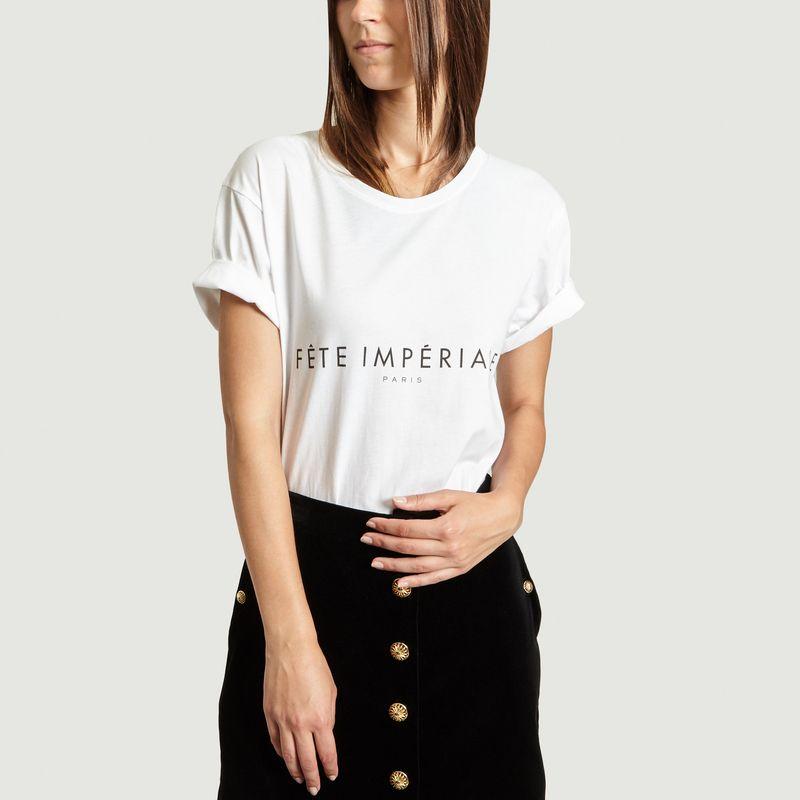 T-Shirt N°1 - Fête Impériale