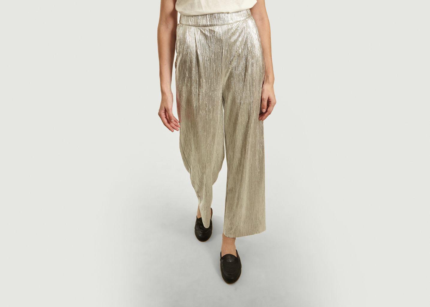 Pantalon Lamé Ulysse - Fête Impériale