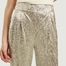 matière Pantalon Lamé Ulysse - Fête Impériale