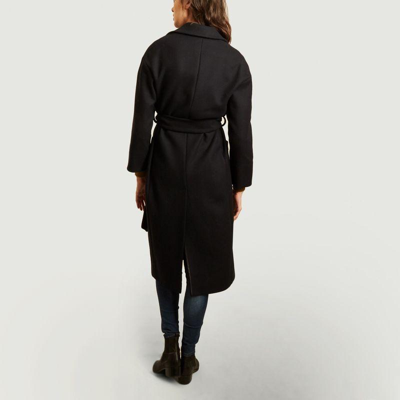 Manteau ceinture Virginia - Fête Impériale
