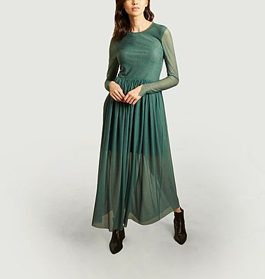 Orsay long sleeves long dress