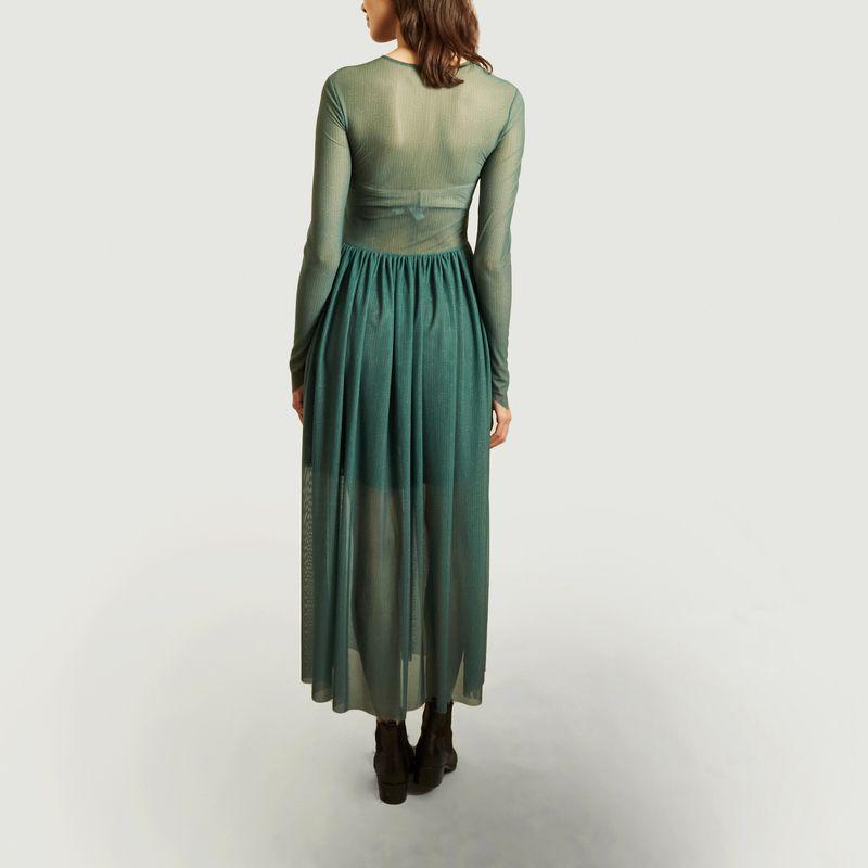 Robe longue manches longues Orsay - Fête Impériale