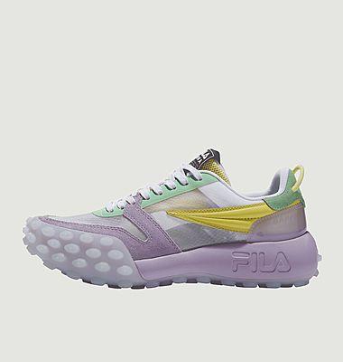 Sneakers Fila x Gara