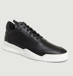 Sneakers Low Top Ghost Nappa