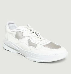 Low Fade Cosmo Mix Trainers