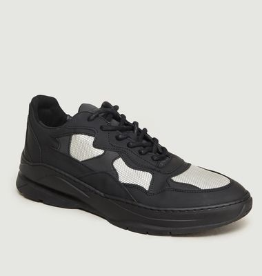 Sneakers Low Fade Cosmo
