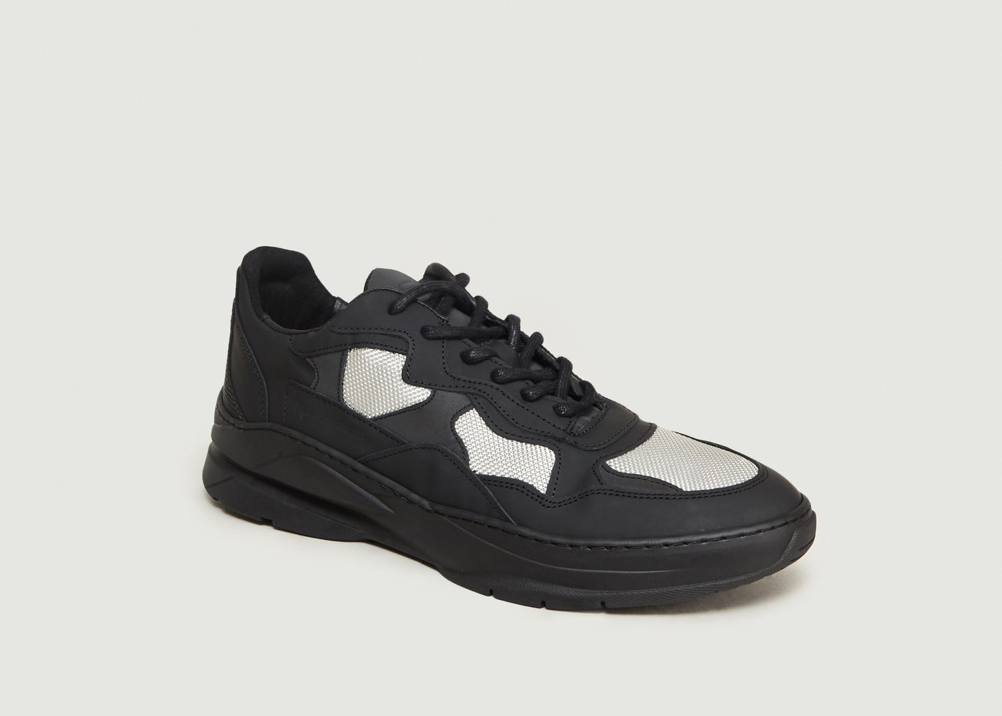 Sneakers Low Fade Cosmo  - Filling Pieces