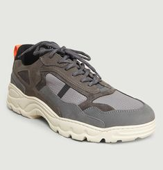 Sneakers Low Curve Iceman