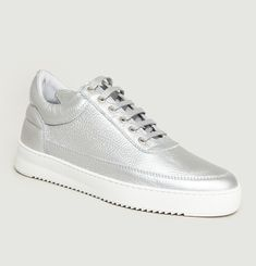 Sneakers Low Top Middle Mouree Light