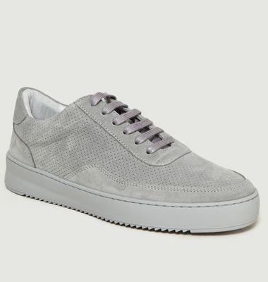 Sneakers Perforated