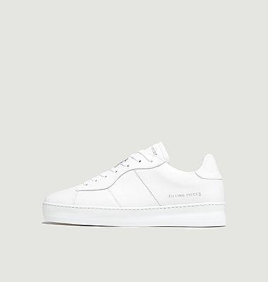 Sneakers Plain court