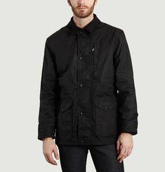 Veste Cover Cloth Mile Marker