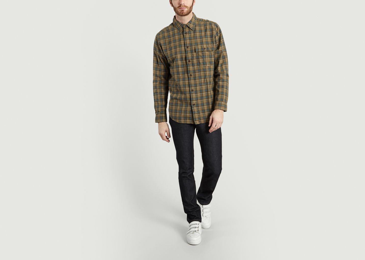 Rustic Oxford Shirt - Filson