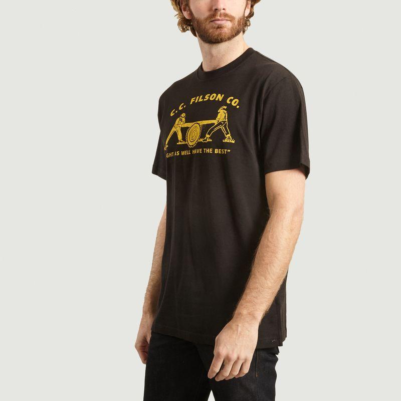 T-shirt Outfitter - Filson