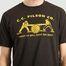 matière T-shirt Outfitter - Filson