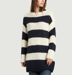 Pull Long Adelice