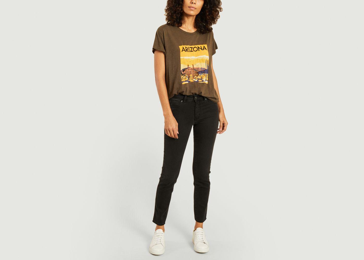 T-shirt imprimé Arizon - Five