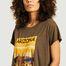 matière T-shirt imprimé Arizon - Five