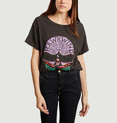 T-shirt Hawkwind