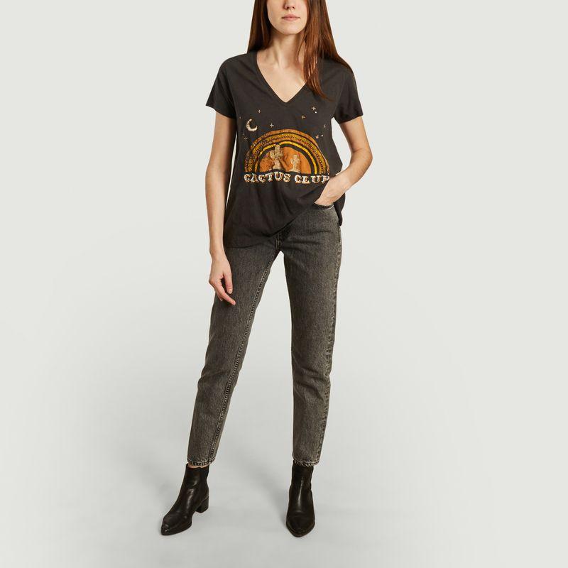T-shirt Cactus Club - Five