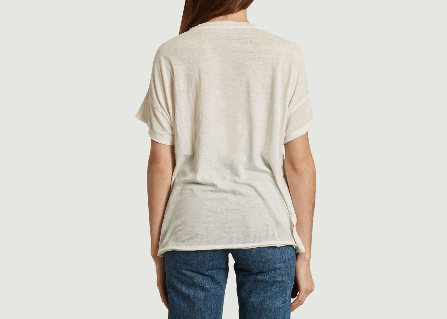 T-shirt Freedom - Five