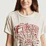 matière T-shirt Freedom - Five