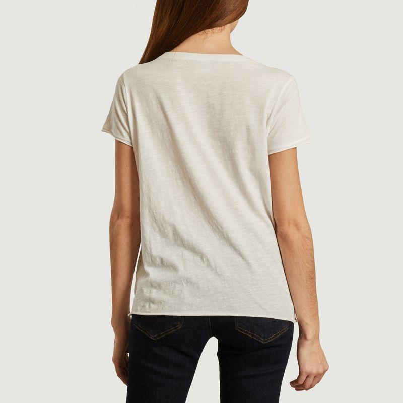T-shirt Tiger - Five