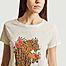 matière T-shirt Tiger - Five