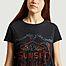 matière T-shirt Sunset - Five