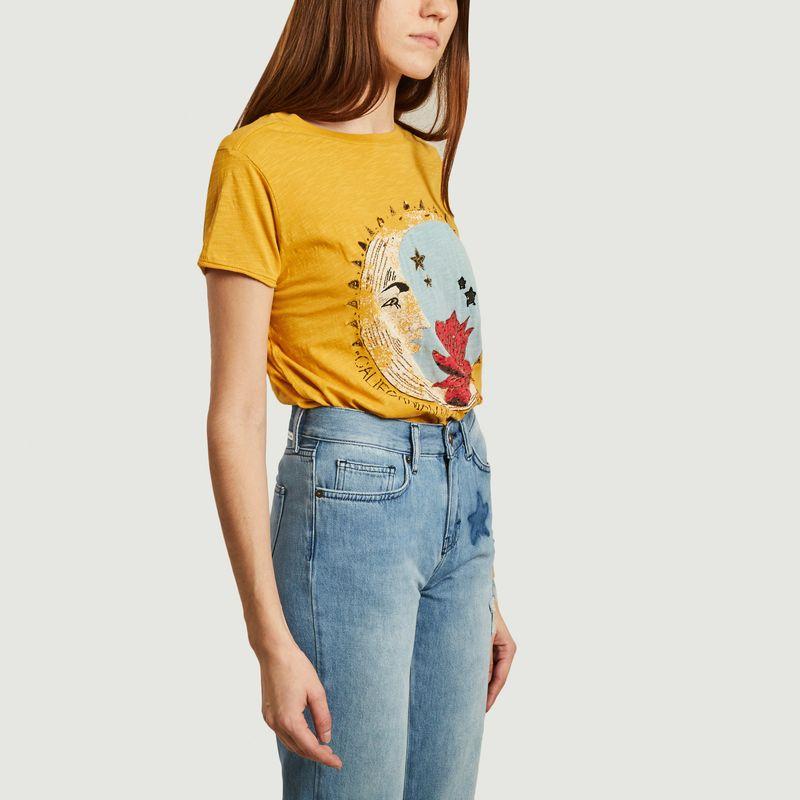 T-shirt Moon - Five