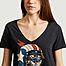 matière T-shirt USA Tiger - Five