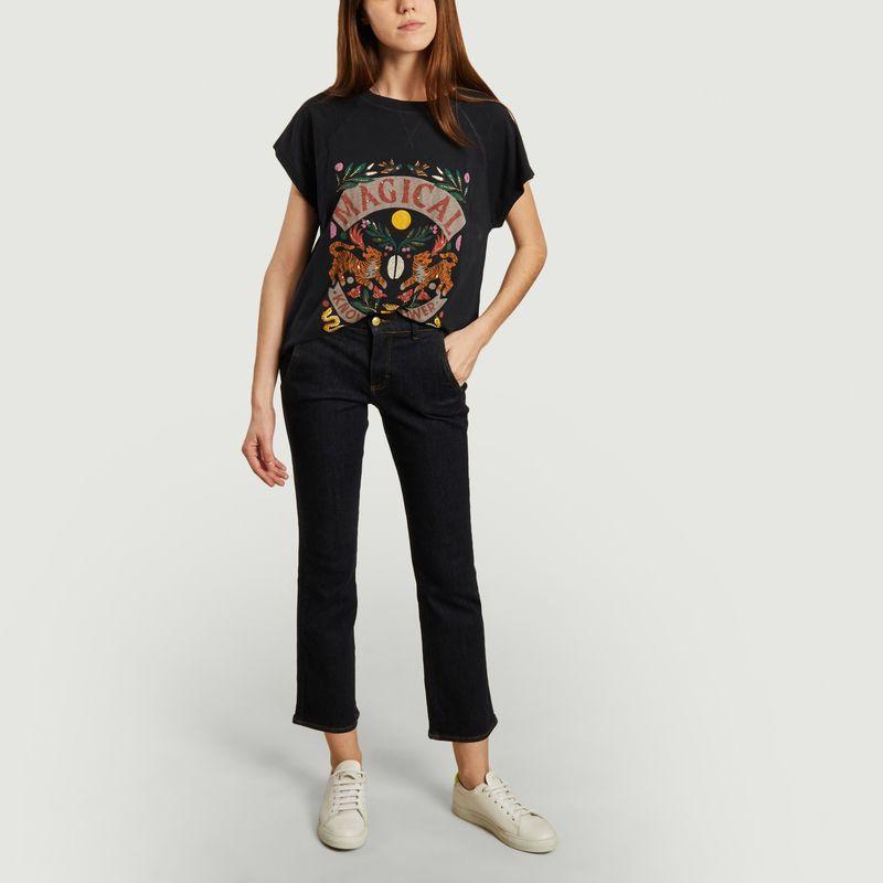 T-shirt Magical - Five