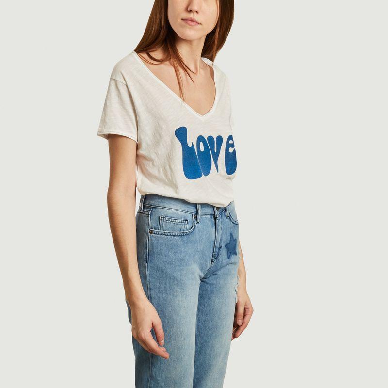 T-shirt Love - Five