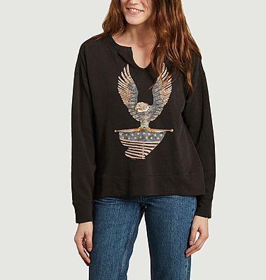 Sweatshirt Aigle