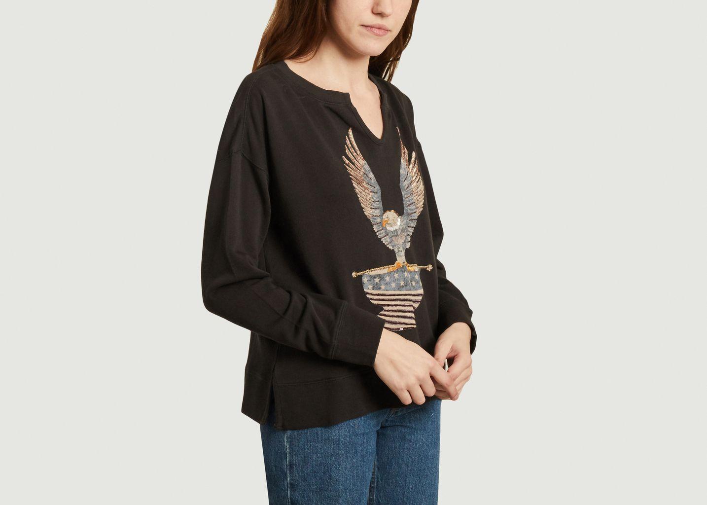 Sweatshirt Aigle - Five