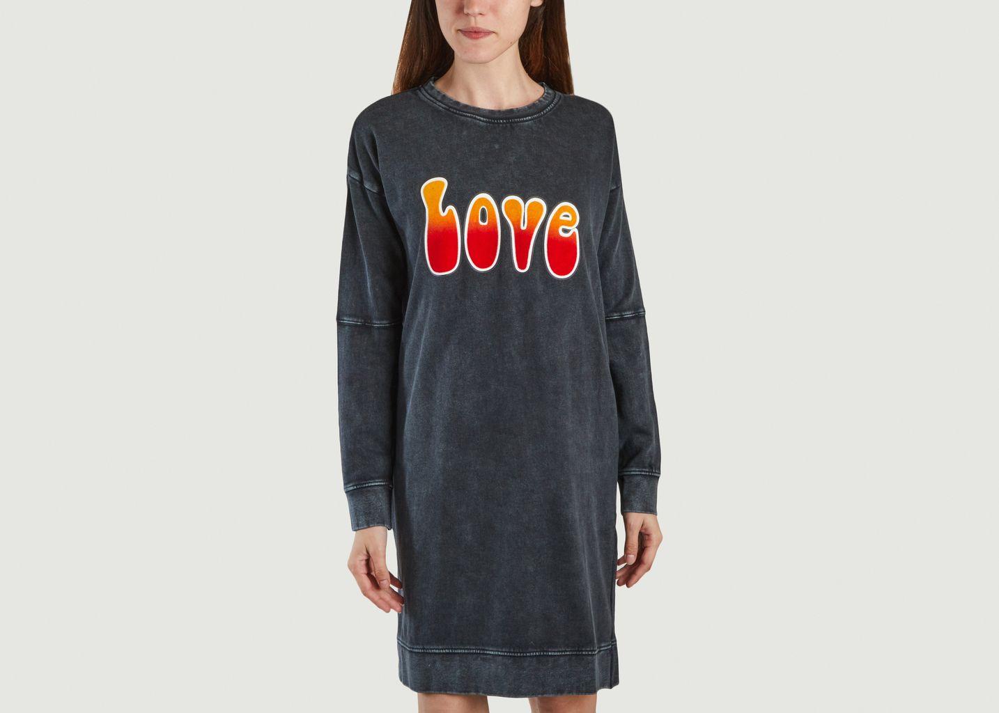 Robe Love - Five